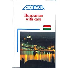 Hungarian With Ease (en anglais)