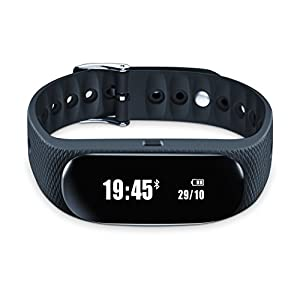 41xPwZbSHlL. SS300  - Beurer as 95 Activity Sensor with Pulse, Control/Sleep analysis Alert Call/Message In The Box