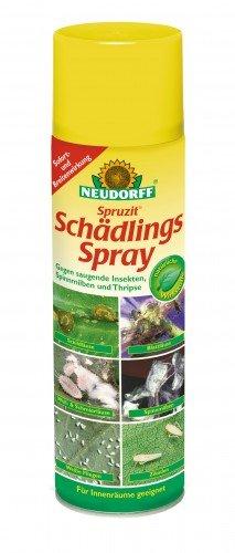 NEUDORFF Spruzit Schädlingsspray, 400 ml
