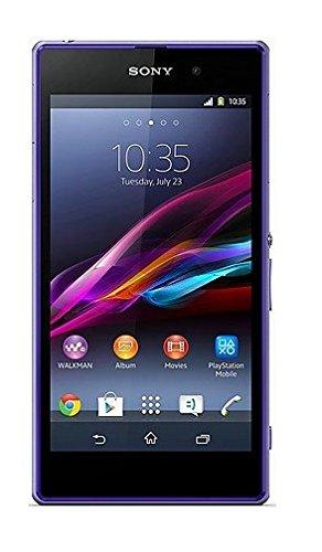 Sony Xperia Z1 (Purple, 16GB) image