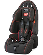 LuvLap Premier Car Seat for Baby & Kids from 9 Months to 12 Years (Black)