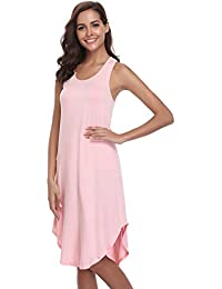 negozio online f02bc 780c2 Amazon.it: prima rosa della - Pigiami e camicie da notte ...