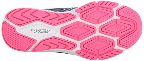 New Balance Vazee Prism V2, Scarpe Running Donna Vintage Indigo/Alpha Pink