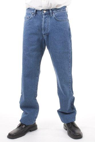 gianfranco-ferre-jeans-comodo-blau-button-b06995-sizew32