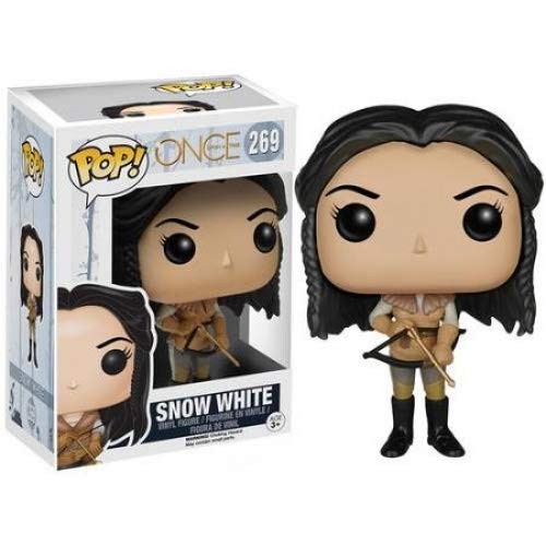 (POP! Vinyl figure Once Upon A Time Snow White)