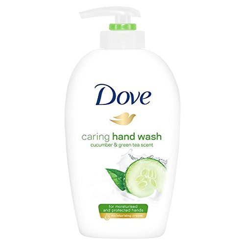 Dove Liquid Hand Wash Go Fresh Touch 250ml