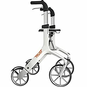 Ability Superstore Lets Fly Rollator