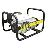 Ayerbe AY-3000-H-MN Generador, 3000W
