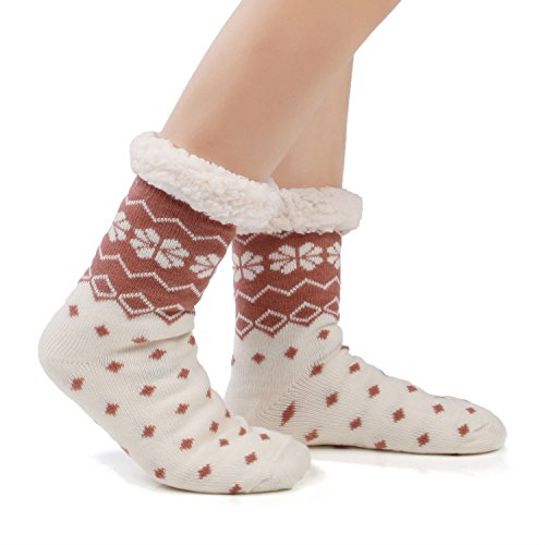 comparatif femme chaussons chaussettes d hiver laine pantoufle chauds douillets th me no l. Black Bedroom Furniture Sets. Home Design Ideas