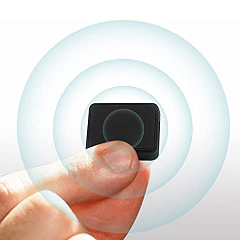 Tragbar Mini Smart Professional Anti-Diebstahl Anti-verloren GPS Alarm Tracker Finder mit starken magnetischen installieren Locator Für Fahrrad Auto und Kinder Von (Gps Tracker Für Kinder)