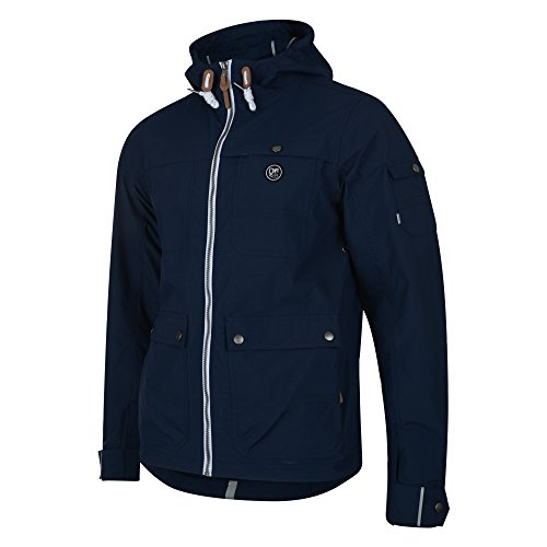 Dare 2b Men's Jacke St. Alban Cycle Blau - Blau - Air Force Blue