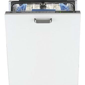 Beko DIN 5833 Vollintegrierbarer Geschirrspüler / Einbau / AA / 13 Liter / 1.09 kWh / 59.8 cm / 12 MGD / Display mit bis 9 h Startzeitvorwahl / Waterstop