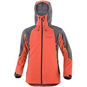 Cimalp Veste SoftShell d'alpinisme SuperStrong 3 couches SUMMIT