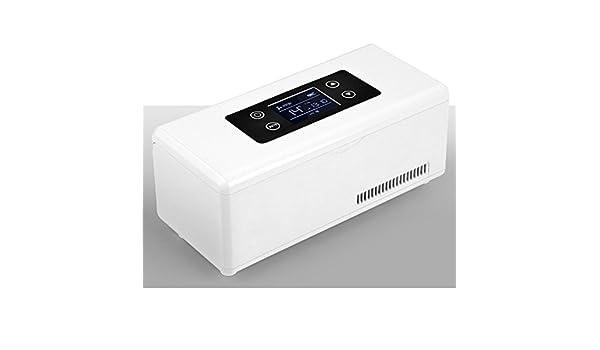 Kleiner Tragbarer Kühlschrank : Hait portable insulin kühlbox auto intelligente drogen kühlschrank