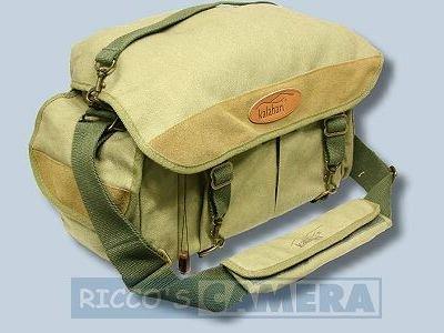 fototasche kalahari Kalahari k-12 SLR-Kameratasche khaki