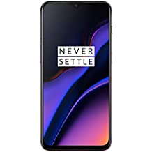 OnePlus 6T (Thunder Purple, 8GB RAM, 128GB Storage)