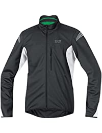 Gore Bike Wear Element Windstopper Soft Shell - Chaqueta para hombre
