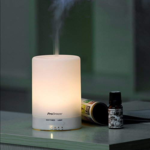 Ultrasonic-Aroma-Diffuser-and-Humidifier-with-7-Colour-Changing-LED-Lights-Aromatherapy-Mist-for-Home-Office-and-Spa