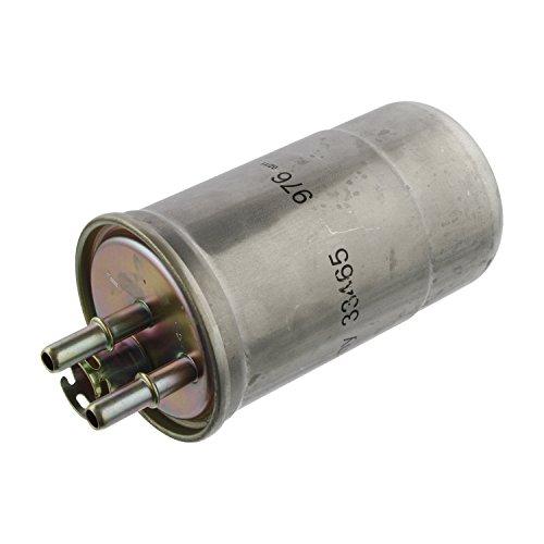 Preisvergleich Produktbild febi bilstein 33465 Kraftstofffilter / Dieselfilter, 1 Stück