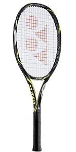 Yonex Ezone DR 26 Tennis Racket - Black, 0 Grip Review 2018