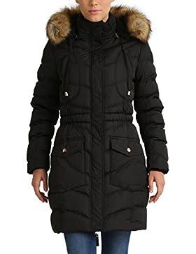 Berydale Abrigo de Invierno con Capucha para Mujer