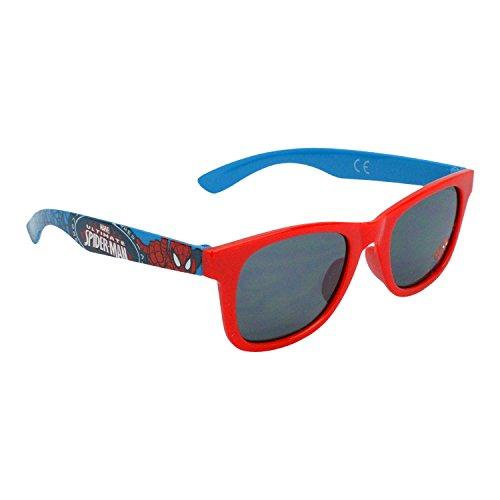 Mv92279 occhiali da sole per bambini spiderman protezione uv cat. 3 sunglasses. mws