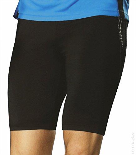 crivit-sports-10-mens-running-shorts-black-black-silver-sizexxl-60-62