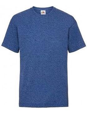 Fruit of the Loom Camiseta Básic