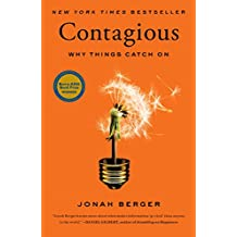Contagious: Why Things Catch On-