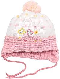 Mädchen Winter Mütze CZ 025