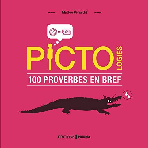Pictologies - 100 proverbes en bref