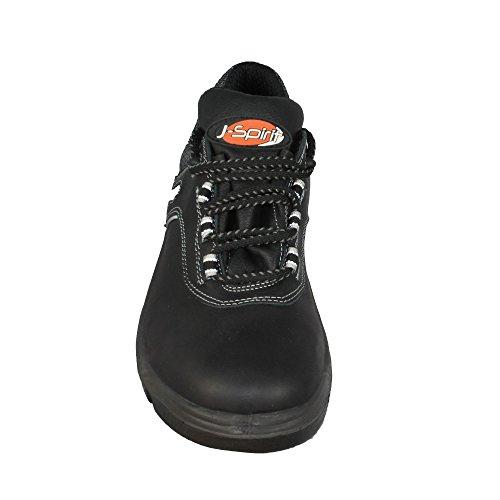 Trekking espírito Ci Sapatos Jallatte Trabalhar Preto Sapatos S3 De Src Baixos Sapatos Segurança De J BdIqwPxqY