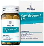 Kephalodoron 5% Tabletten 250 stk