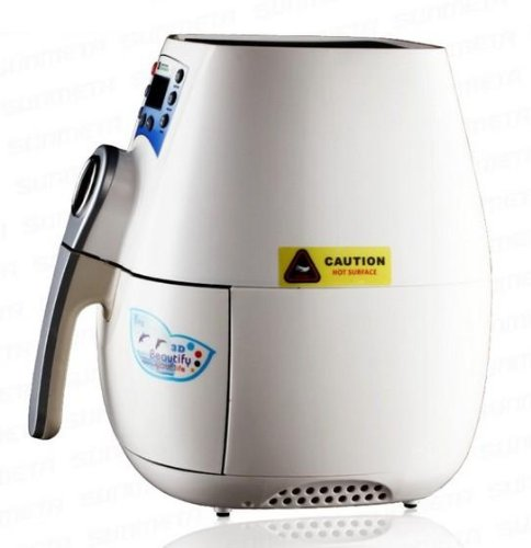 Gowe ® Multifunktional 3d Mini Sublimation Vakuum Maschine Hitze-Presse-Maschine, Combo, Tassen,...