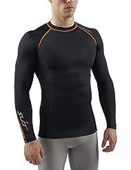 Sub Sports RX T-Shirt de compression manches longues Homme