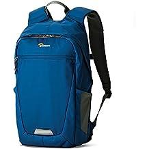 Lowepro Hatchback BP 150 AW II - Funda (Camera backpack, Cualquier marca, Azul, 275 mm, 185 mm, 343 mm)