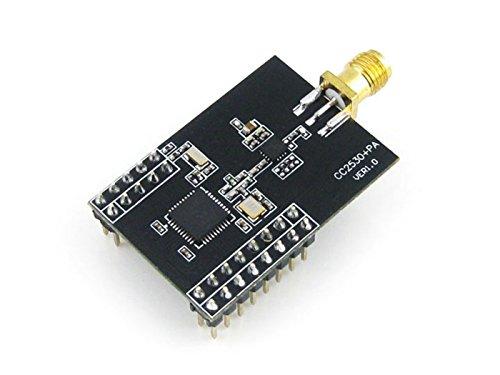 @WENDi XCore2530 Module Development Board, ZigBee Module Onboard CC2530F256