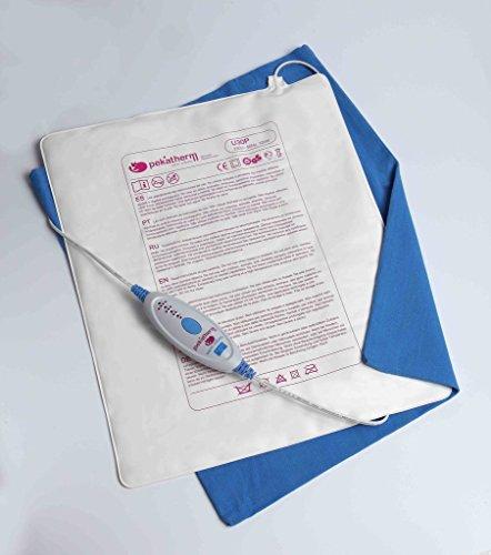 Almohadilla termica PVC - tamaño 47 x 39 cm - potencia