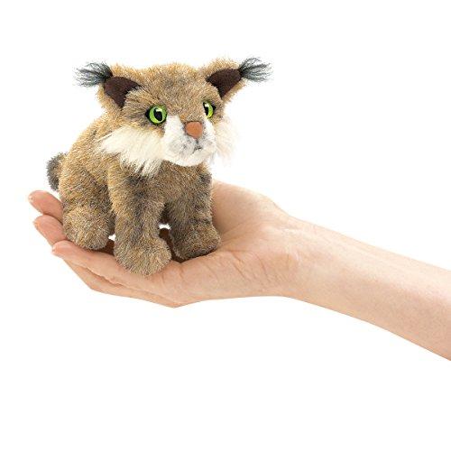 Usato, PUPPET: mini bobcat usato  Spedito ovunque in Italia