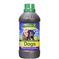 Verm-X Flüssig für Hunde, 1 Liter - 500ml