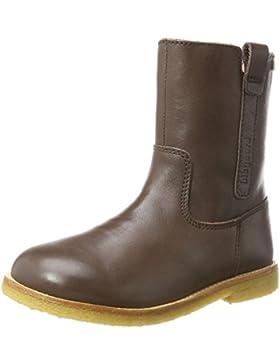 Bisgaard TEX boot 60504216, Unisex-Kinder Schneestiefel