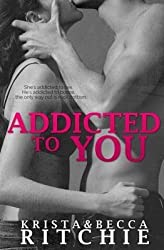 [(Addicted to You)] [By (author) Krista Ritchie ] published on (June, 2013)