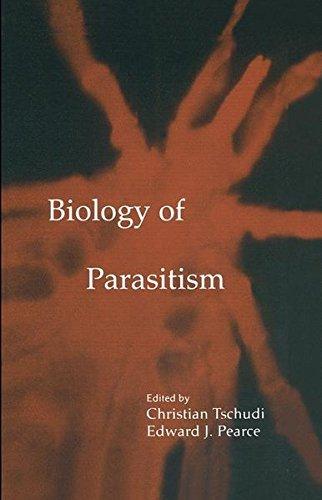 Biology Of Parasitism por Christian Tschudi epub