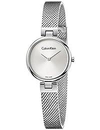 Calvin Klein Damen-Armbanduhr K8G23126