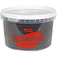 RAYT-BLUMEROX NEGRO 1188-81-Colorante en polvo para cemento, cal y yeso-interior-exterior-750 gr