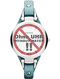 Fossil Uhrenarmband LB-ES3221 Original Ersatzband ES 3221