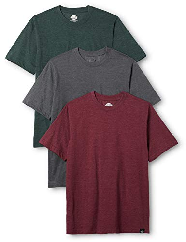 Dickies Herren Hastings T-Shirt, Mehrfarbig (Assorted), Medium (erPack 3