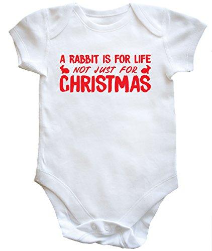 HippoWarehouse - Camisilla - para bebé niño blanco blanco 6 mes