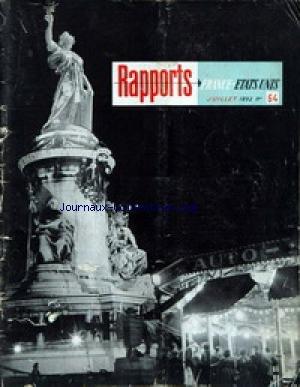 rapports-france-etats-unis-no-64-du-01-07-1952-bret-dans-le-nord-la-tele-a-l-39-ecole-d-arban-architectes-de-la-nuit-d-abkhazi-commerce-franco-americain-b-palaiseau-broadway-a-krebs-victor-hugo-et-l-39-amerique