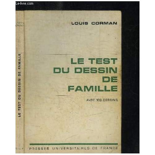 LE TEST DU DESSIN DE FAMILLE